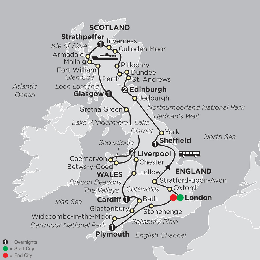 england wales u0026 scotland tours cosmos travel u0026 vacation packages