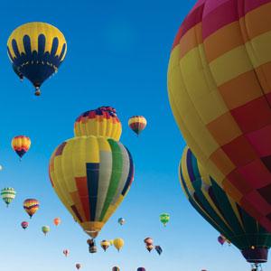 Albuquerque Balloon Fiesta (AF)