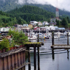 SPECTACULAR ALASKA! WITH ALASKA CRUISE (AJI)