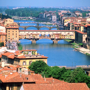 3 Nights Venice, 3 Nights Florence & 3 Nights Rome (DIQ)