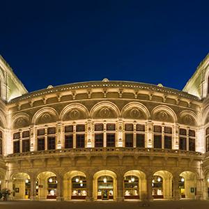 3 Nights Vienna, 2 Nights Salzburg, 2 Nights Innsbruck & 2 Nights Munich (DVS)
