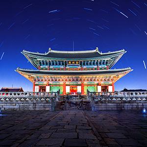 Seoul & Beijing