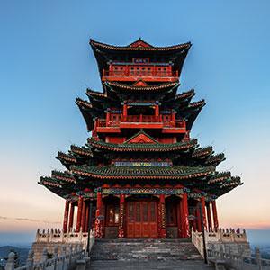 Seoul, Beijing & Shanghai
