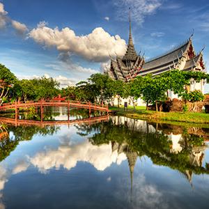 Enchanting Vietnam with Siem Reap, Bangkok, & Phuket