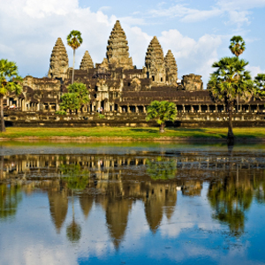 Best of Thailand with Siem Reap & Phuket