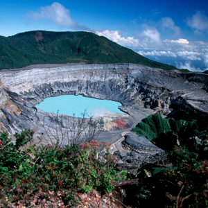 Costa Rica Wonders (ILA)