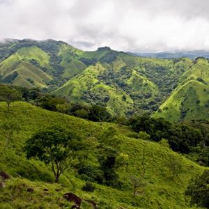 Costa Rica Wonders With Tortuguero & Guanacaste (ILAI)