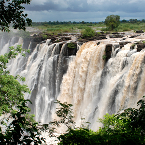 South African Sojourn with Botswana & Victoria Falls