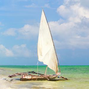 Tanzania Private Safari with Zanzibar – Beach