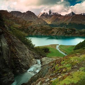 Patagonia & Chilean Fjords with Mendoza, Peru & Machu Picchu