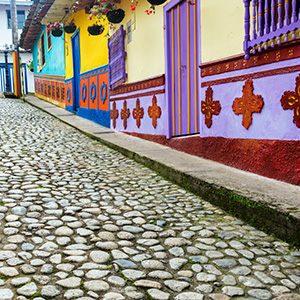 Magical Colombia With Medellin (ISUC)
