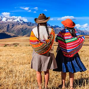 Peru Escape (K2)