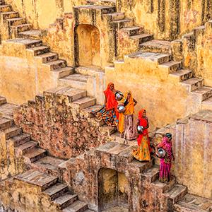 India Escape (K9)