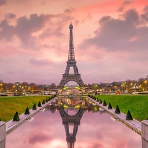 Paris To Rome Escape (KEP)