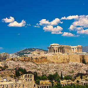 Greek Escape (KGA)