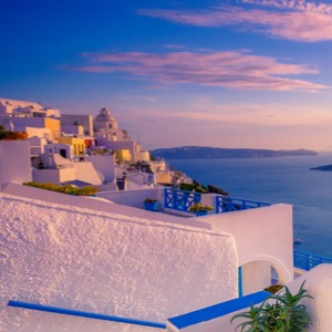 Highlights Of Greece Escape With 3-night Iconic Aegean Cruise (KGD)