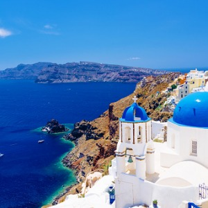 Highlights Of Greece Escape With 4-night Iconic Aegean Cruise (KGE)