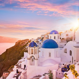Highlights Of Greece Escape With 7-night Eclectic Aegean Cruise (KGT)