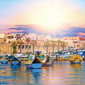 Northern Italy Escape (KIM)