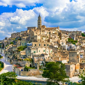 Southern Italy Escape (KIN)