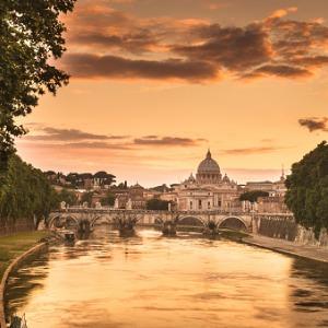 Rome & Sorrento Escape (KIS)