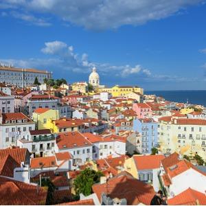 Lisbon To Madrid Escape (KPS)