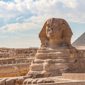 Egyptian Escape With Nile Cruise (KQF)