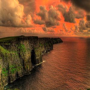 Irish Escape (KR)