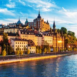 Helsinki, Tallinn & Stockholm Escape (KTH)