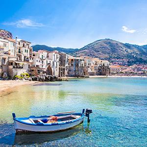 The Sicilian (LP)