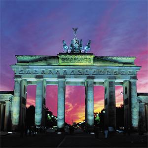 Berlin Getaway 3 Nights (ME)