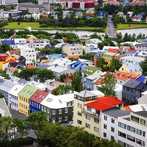 Reykjavik Stopover (MF)