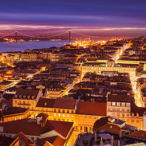 Lisbon Getaway 3 Nights (MG)
