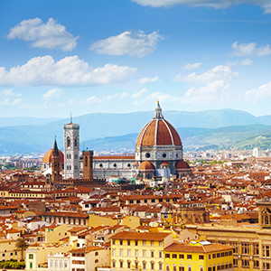 Florence Getaway 5 Nights