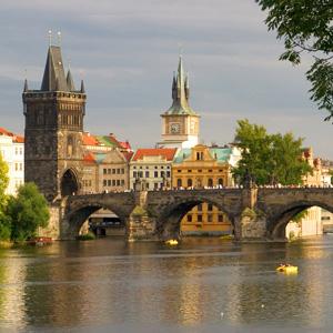 Prague Getaway 3 Nights (MX)