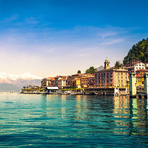 LAKE COMO GETAWAY 3 NIGHTS (MY)