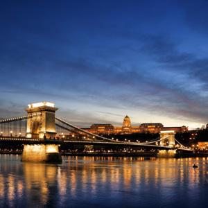 Budapest Getaway 3 Nights (MZ)
