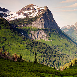 DISCOVER GLACIER NATIONAL PARK, HELLS CANYON & WASHINGTON WINE COUNTRY (NS)