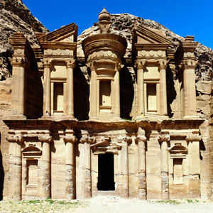 Wonders Of Jordan (QD)