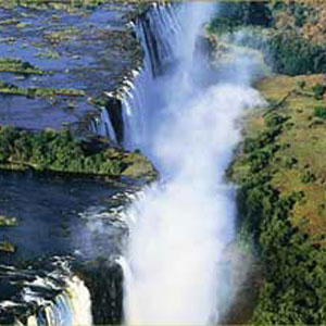 Splendors Of South Africa & Victoria Falls (QS)