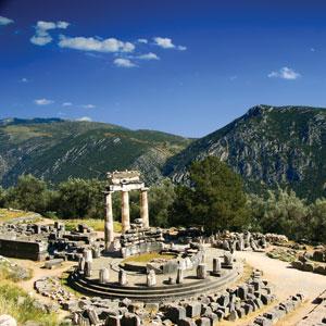 CLASSICAL GREECE (RG)