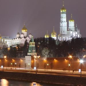 Warsaw, The Baltics & Helsinki (RQ)