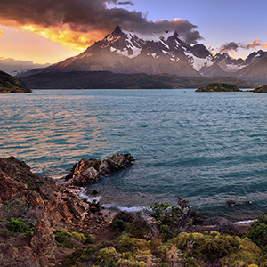 PATAGONIA: JOURNEY TO THE END OF THE WORLD (SF)