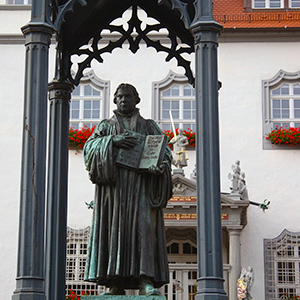 The European Reformation – Faith-Based Travel (TL)