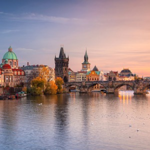 Magnificent Europe with 3 Nights in Prague