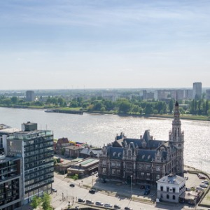Springtime in Holland & Belgium with 1 Night in Amsterdam
