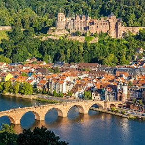Rhine & Rhône Revealed with 2 Nights Aix-en-Provence & 2 Nights Nice for Wine Lovers