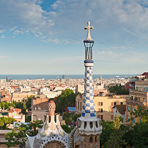 Rhine & Rhône Revealed with 3 Nights Barcelona – Southbound