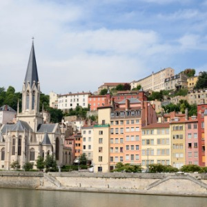 A Culinary Experience on Rhine & Rhône Revealed with 1 Night in Marseille (Southbound)
