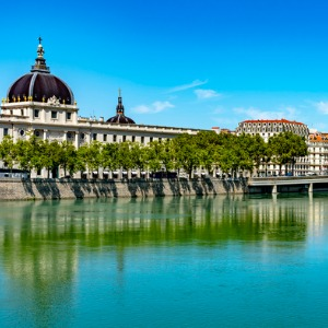 Rhine & Rhône Revealed with 1 Night in Amsterdam & 2 Nights in Nice (Southbound)